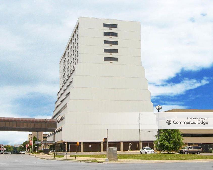 Methodist Medical Tower
