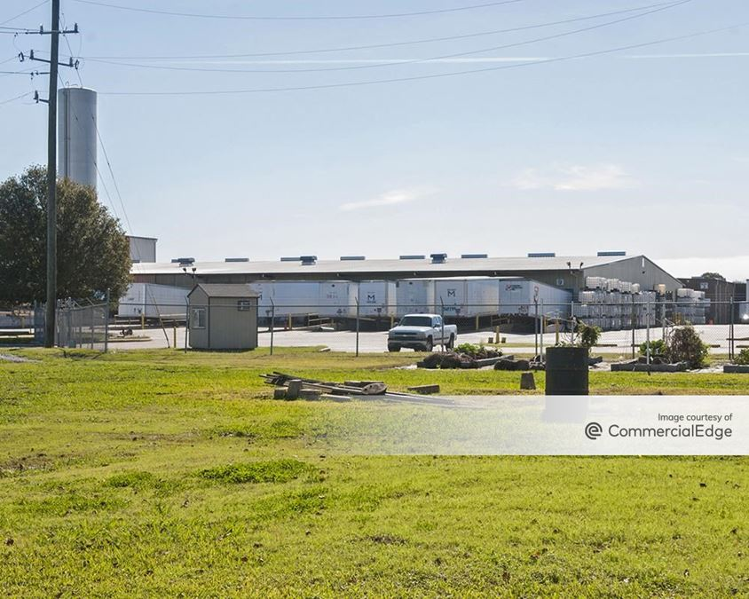 Seatex Headquarters