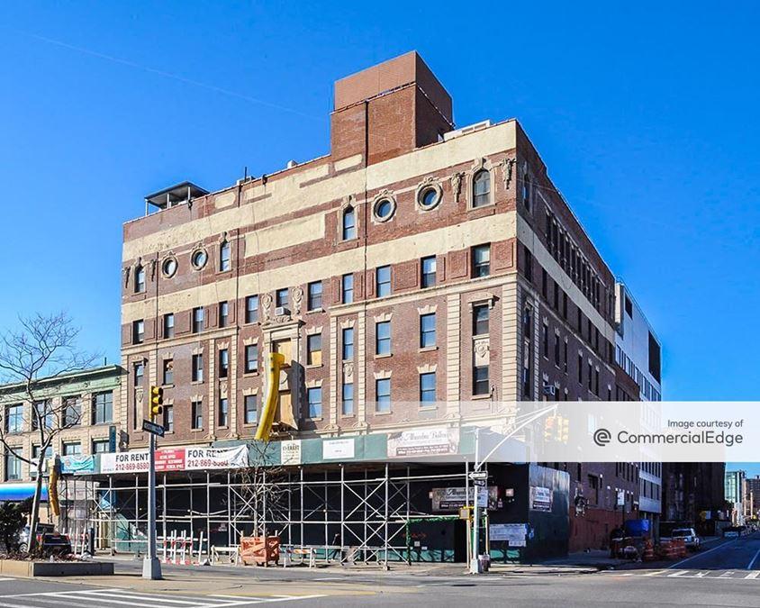 2108-2118 7th Avenue