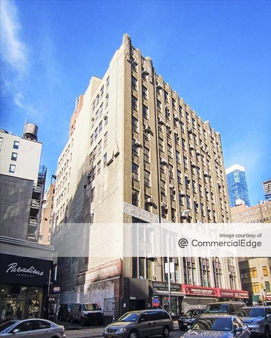 1201 Broadway