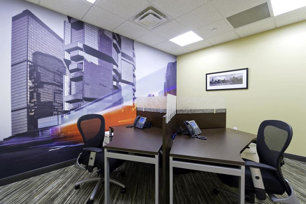 Regus | Southwind Office Center