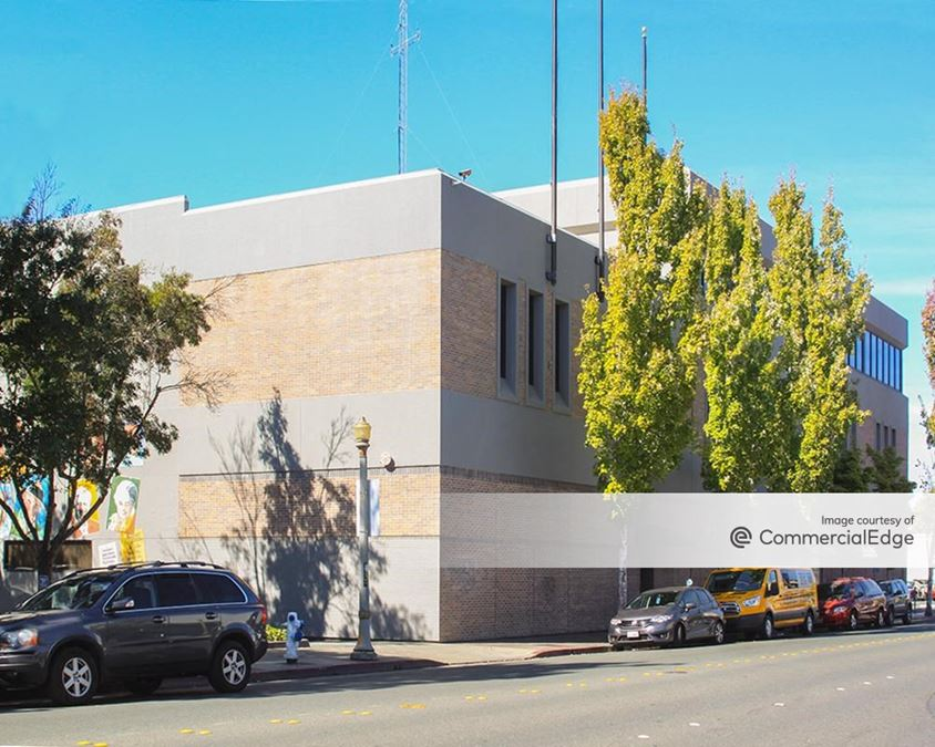 427 Mendocino Avenue