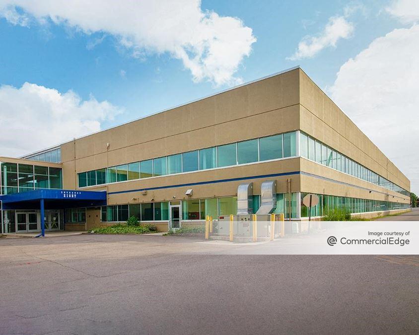 Allen Park Tech Center