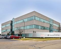 Wall Street Office Complex - Naperville