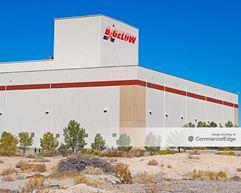 Bigelow Aerospace Headquarters - North Las Vegas