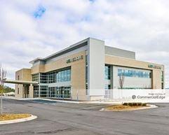 UAB Medical Office Building - Birmingham