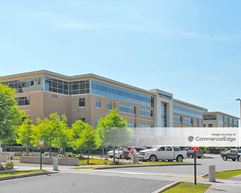 Our Lady of Lourdes Regional Medical Center - James Devin Moncus Medical Building - Lafayette