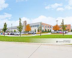 Beaver Creek Office - Building 1 - Johnston