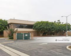 Katella Office Campus - Building B - Los Alamitos