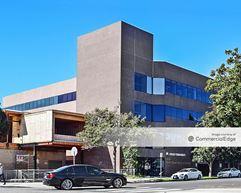 Tenth Street Medical Building - Santa Monica