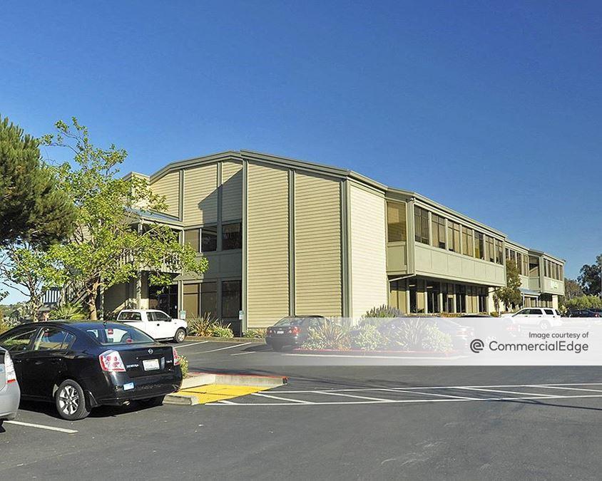 Shoreline Office Center