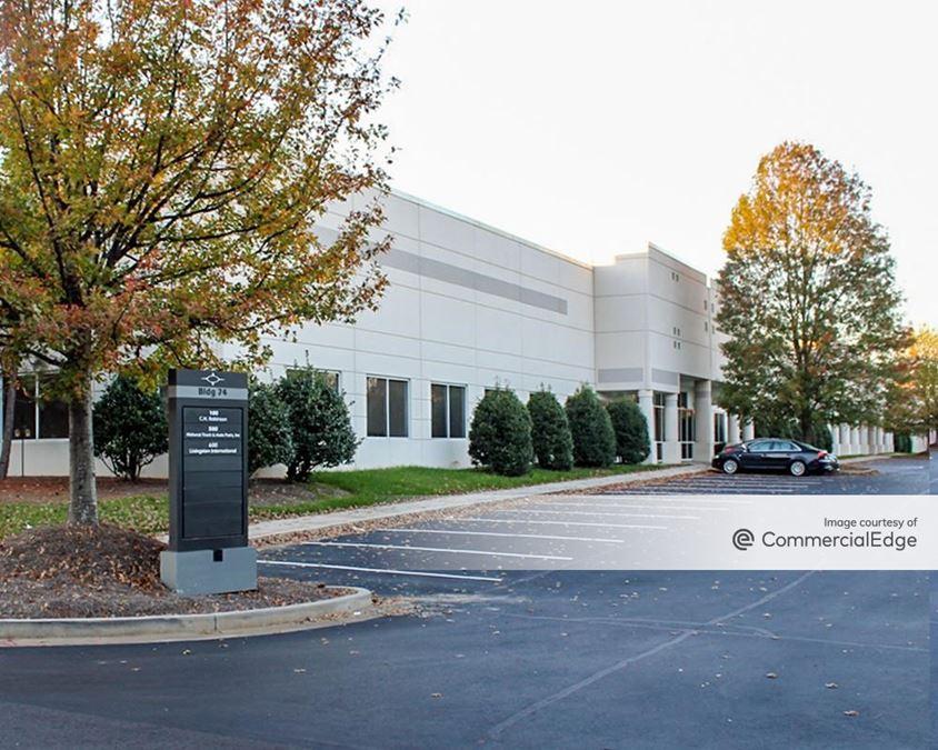 Southwoods Business Center - Building 700