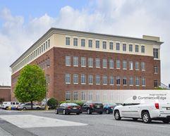 Red Brick Building - Wilmington