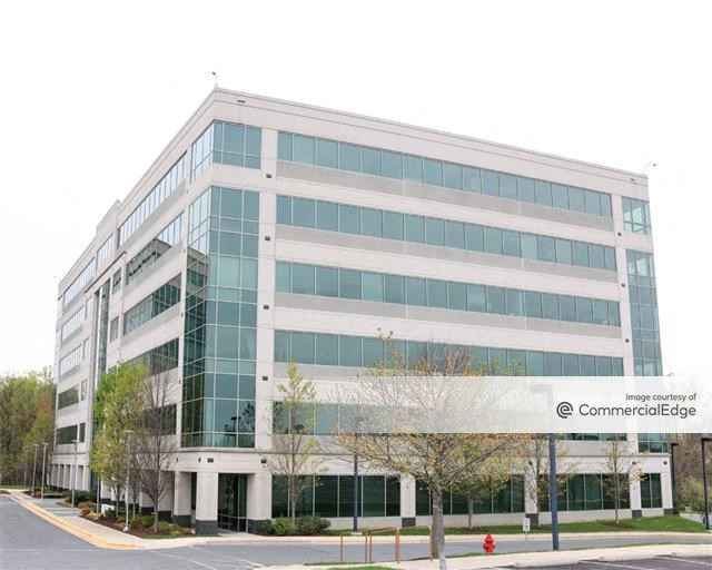 Redland Corporate Center I