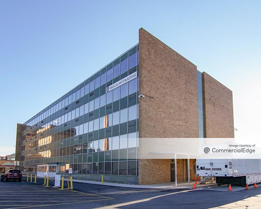 Holy Spirit Hospital Occupational Health Services - Medical Arts Building