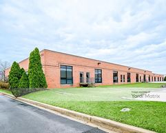Airpark Square - 1135 Business Pkwy South - Westminster