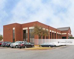 Kingsgate Professional Building - Lubbock