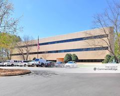 Beta Center I - Raleigh