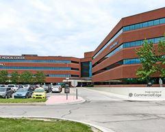 Olathe Health Olathe Medical Park - Doctors Building 1 - Olathe