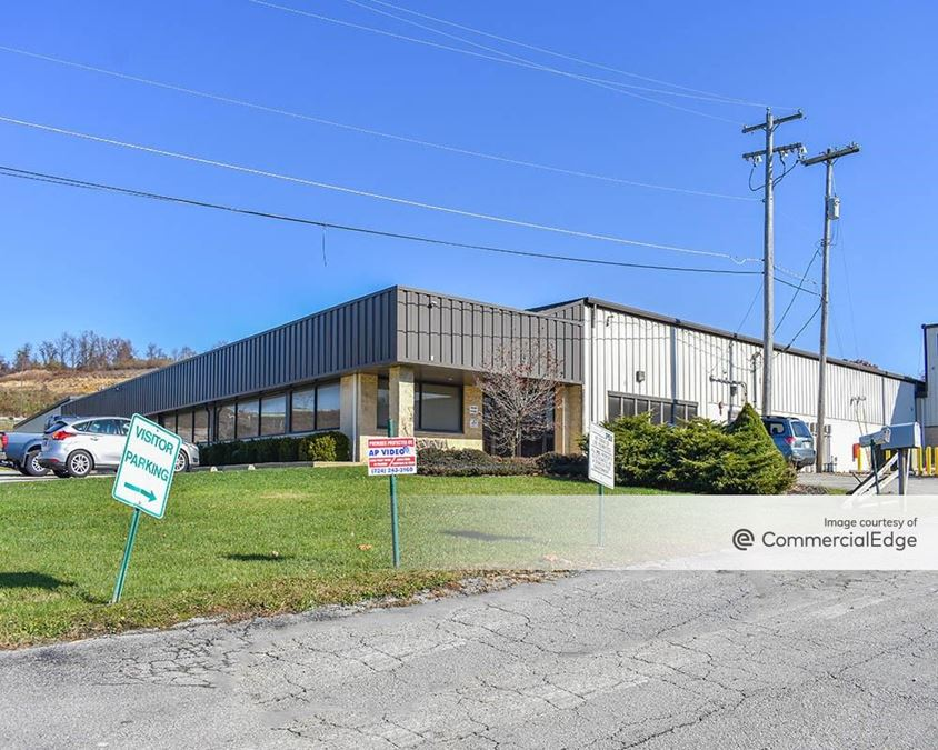 2245 Industrial Drive