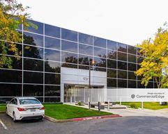 Tech Center 50 - 9310 Tech Center Drive - Sacramento
