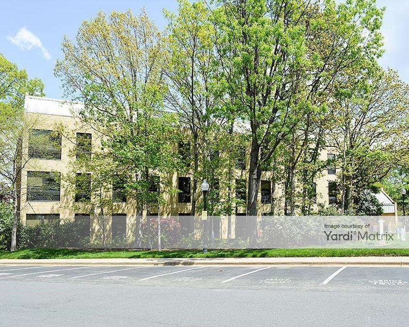 Beauregard Professional Center - 1500, 1600 & 1800 North Beauregard Street