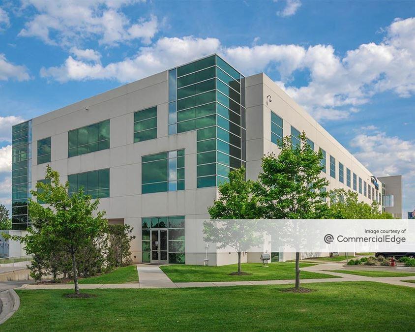 Troy Concept Center - 250 Stephenson Hwy