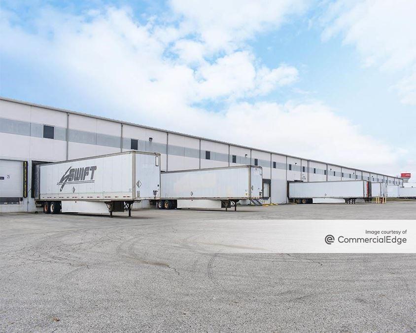 Johnstown Industrial Park - 188 Commerce Blvd