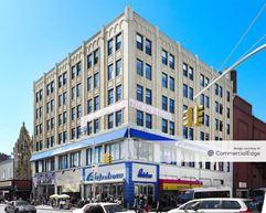 165-25 Jamaica Avenue - Jamaica