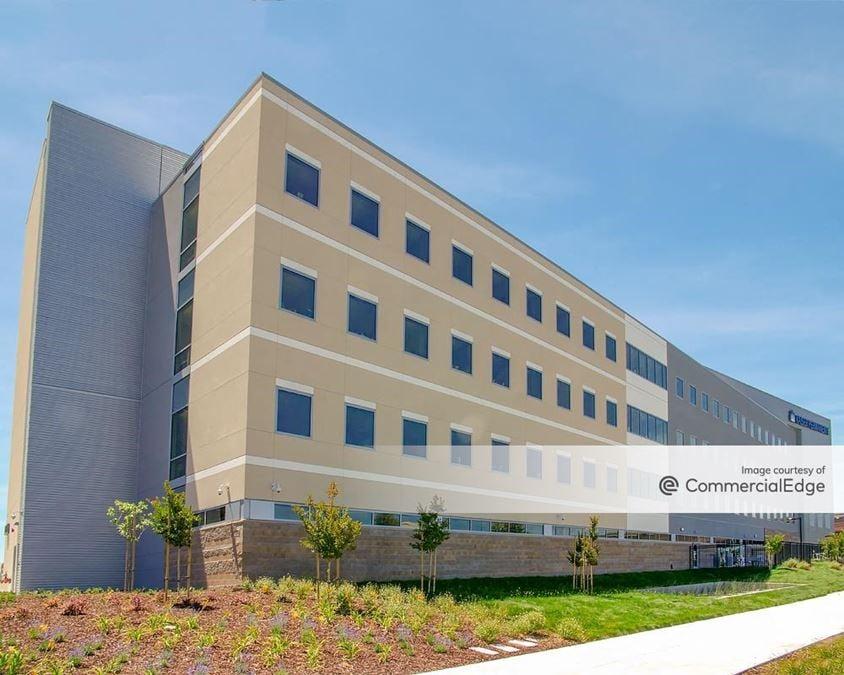 Kaiser Permanente Skyport Medical Offices