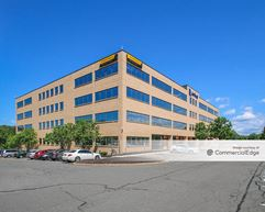 Southington Executive Park - 400 Executive Blvd - Southington