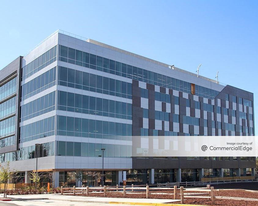 San Leandro Tech Campus - Phase 2