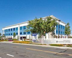 Douglas Park Medical Office II - Long Beach