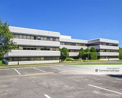 Reckson Executive Park - Building 2 - Rye Brook