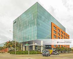 University of Miami Life Science & Technology Park - 1951 NW 7th Avenue - Miami