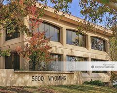 Sycamore Office Plaza - Albuquerque