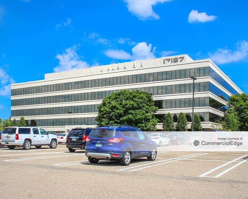 Laurel Office Park III