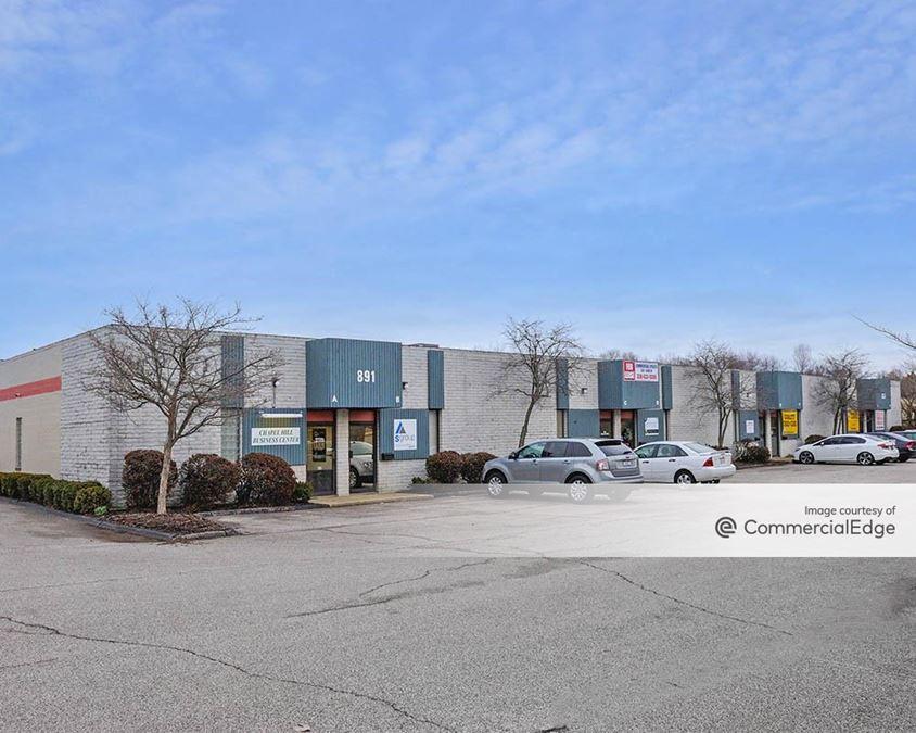 Chapel Hill Business Center