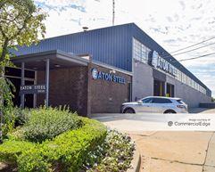 Eaton Steel Headquarters - Ferndale