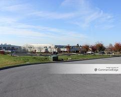 110 East Stewart Huston Drive - Coatesville