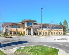 Regal Office Plaza - Spokane