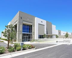 Bay Area Commerce Center - Hawthorne - Livermore