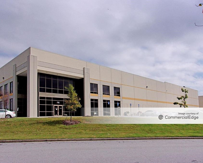 7310 Oakley Industrial Blvd