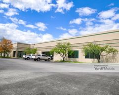 Airpark Business Center - Building 500 - Nashville