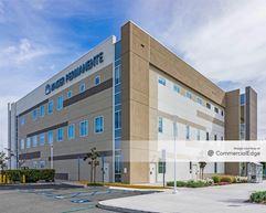Kaiser Permanente Moreno Valley Medical Center - Medical Office Building 2 - Moreno Valley