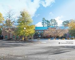 Willow Creek Professional Center - Carrboro