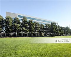 Electronic Arts Campus - Redwood City