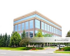 Golden Hills Office Center - Golden Valley