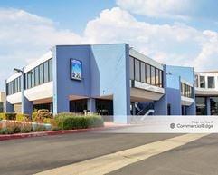 Huntington Marina Executive Center - Huntington Beach