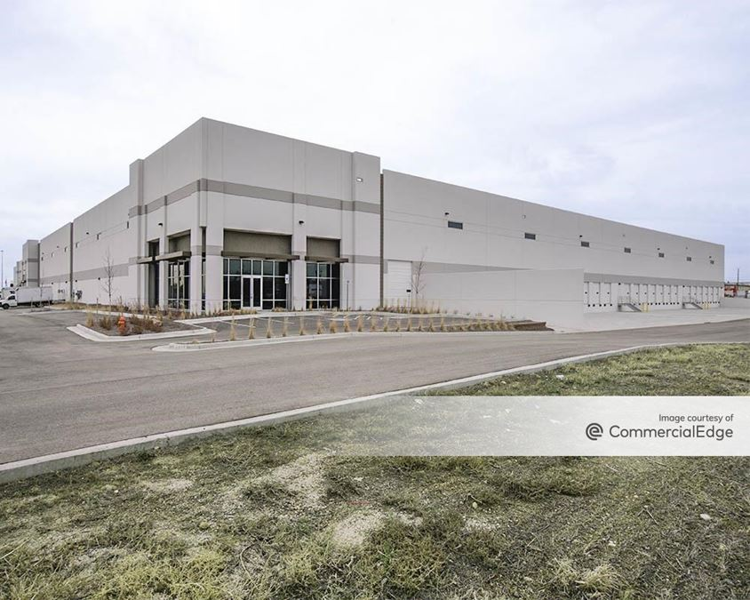 CenterCore Distribution Center